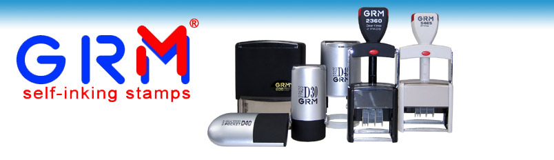 GRM - Global Rubber Marking Company